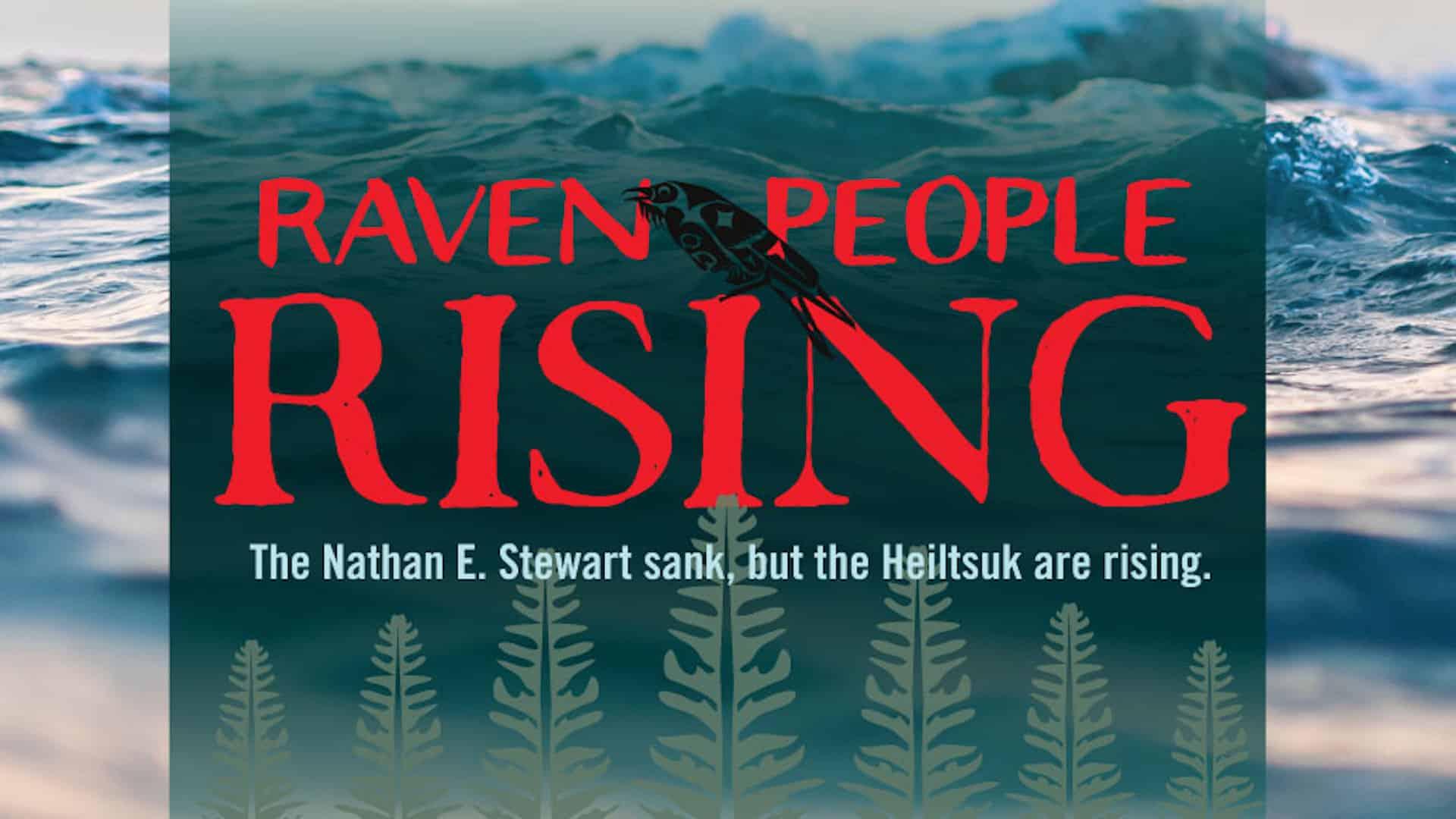 Raven People Rising