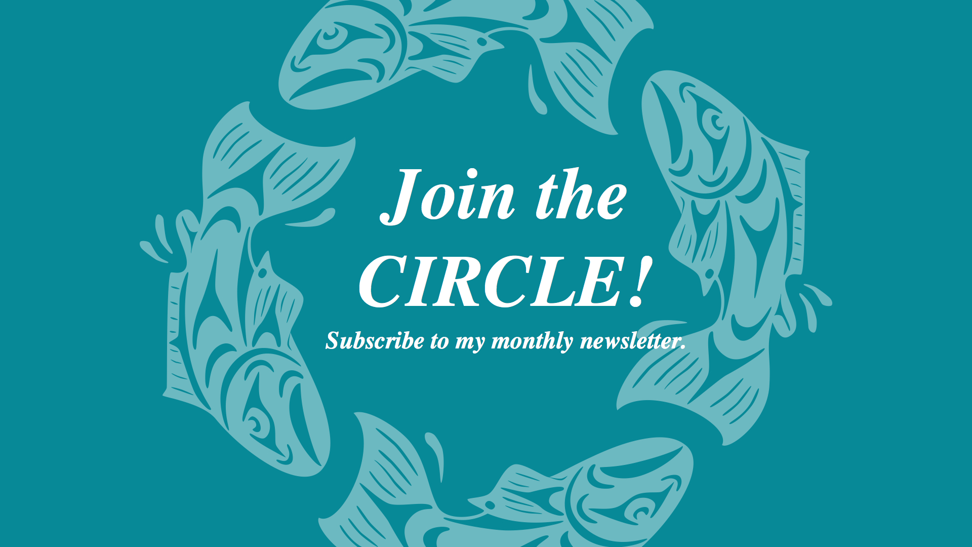 Join the Circle!