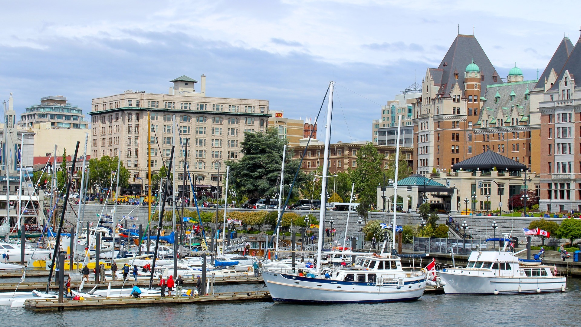 Column: $9B tourism sector not getting the support it needs
