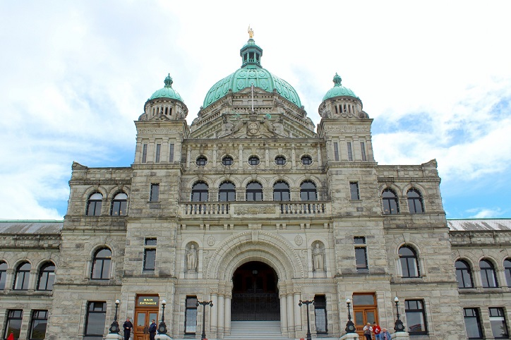BC NDP majority less collaborative, accountable and transparent